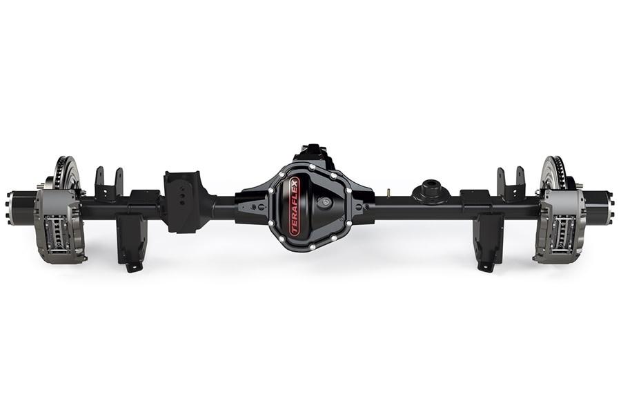 Teraflex Rear Full-Float CRD60 HD Axle w/ 5.38 R&P and ARB Locker - 0-6in Lift - JL