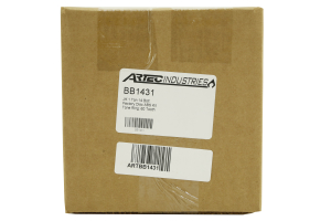 Artec Industries 1 Ton 60 Tooth 14 Bolt Disc Brake ABS Kit (Part Number: )
