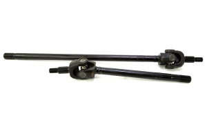 Ten Factory Dana 44 Axle Shaft w/ U Joints Front (Part Number: )