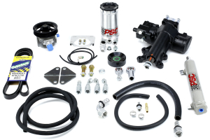 PSC Extreme Duty Cylinder Assist Kit ( Part Number: SK265)