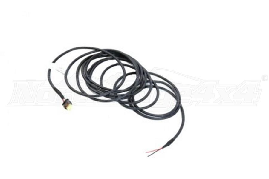 Mopar Electric Locker Harness Kit - JT/JL