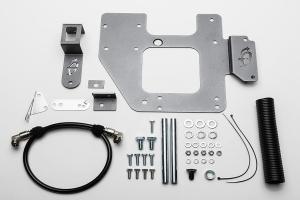 Up Down Air ARB Mounting Install Kit  - JK