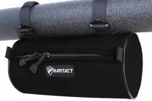 Bartact Roll Bar Barrel Bag - Medium, Black
