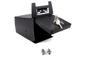 Tuffy Security Console Insert (Part Number: )