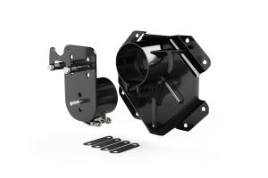 Teraflex HD Adjustable Spare Tire Mounting Kit For 5 On 5.5in Wheels - JK
