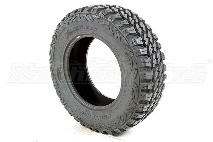 Pro Comp 37X12.50R20 XTREME MT2 Tire (Part Number:701237)