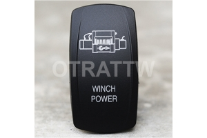 sPOD Winch Power Rocker Switch Cover