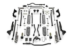 Teraflex Alpine CT6 Suspension System 6in Lift Kit w/ 3.1 Falcon Shocks - JK 4DR