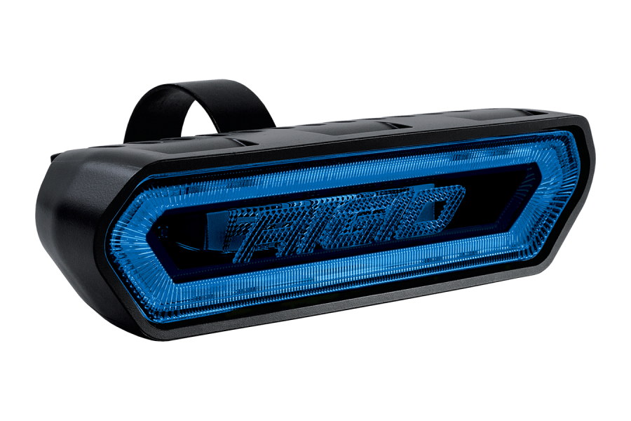 RIGID INDUSTRIES CHASE TAIL LIGHT blue
