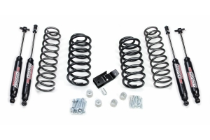 Teraflex 2in Lift Kit w/ Shocks - TJ/LJ