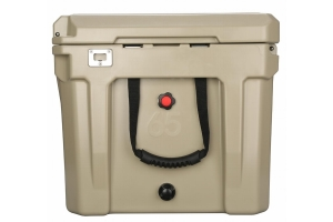 Bulldog Winch Sportsman Cooler - 65QT