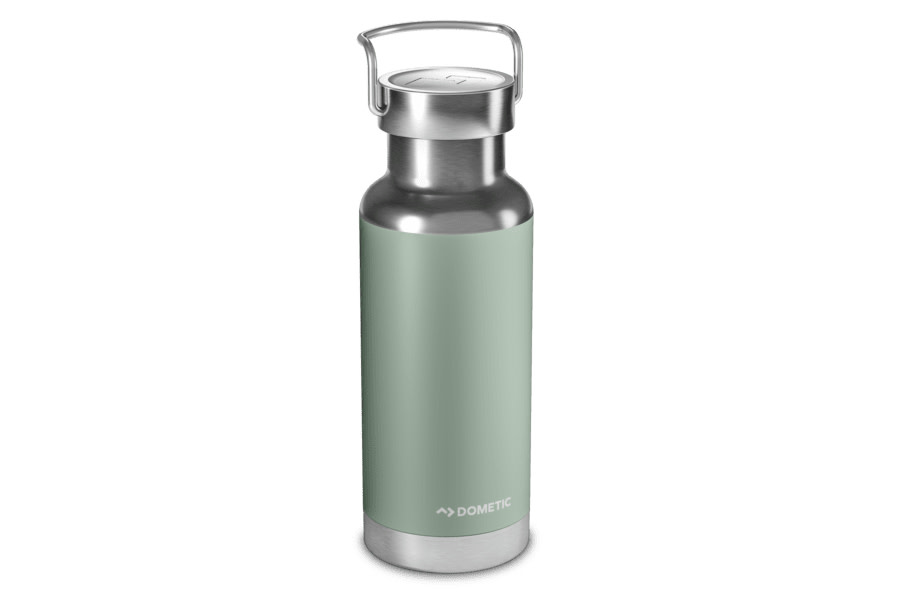 Dometic 16oz Thermo Bottle - Moss