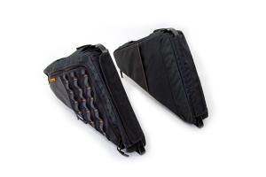 XG Cargo Gama Side Sportsbar Storage Bags Set of 2 - JL 4dr