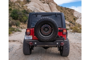 Body Armor LED 3rd Brake Light - JL/JK/TJ/YJ