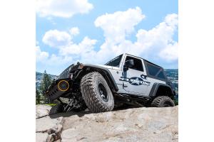 Brandmotion SummitView Rock Camera Pair (Part Number: )