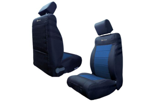 Bartact Front Seat Cover (Part Number: )