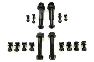 ARB Old Man Emu BP-51 Bypass Shock Mounting Kit Front (Part Number: )