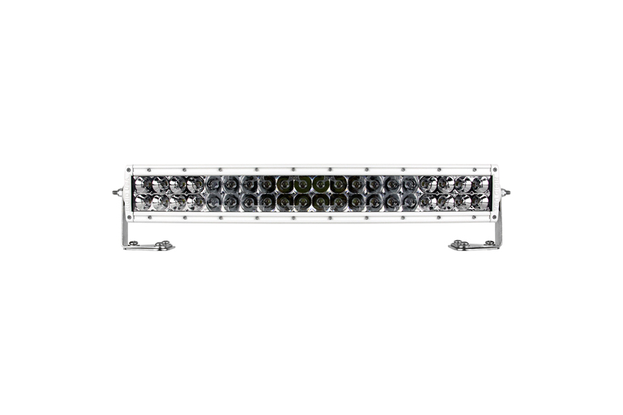 Rigid Industries Marine E-Series Light Bar Spot/Flood Combo 20in (Part Number:820313)