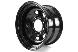 Pro Comp Series 97 Wheel Gloss Black 17x9 8x6.5
