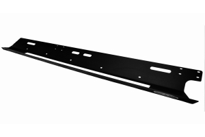 Rock-Slide Engineering Step Slider Skid Plates - Pair - JT