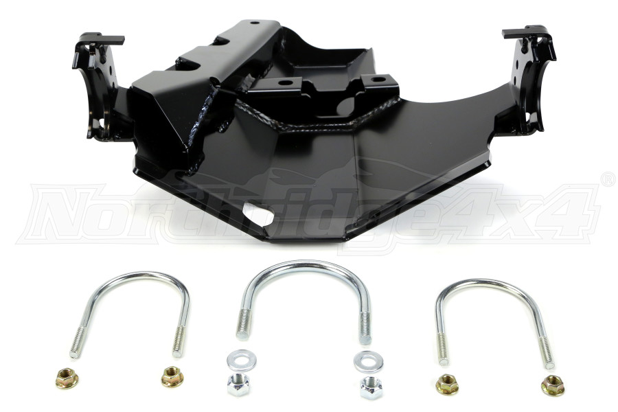 AEV Rear Dana 44 Differential Skid Plate  (Part Number:NTH24220AB)