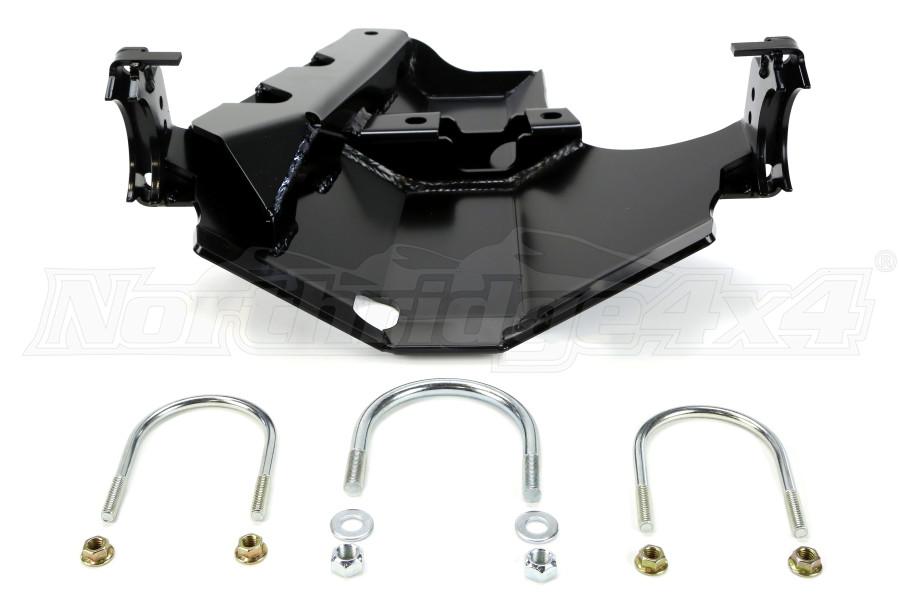 AEV Rear Dana 44 Differential Skid Plate  - JK