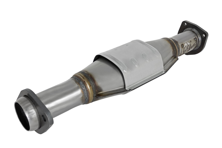AFE Direct Fit Catalytic Converter Rear (Part Number:47-48002)