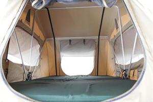 Smittybilt Overland Tent (Part Number: )