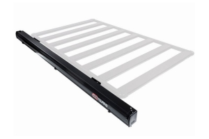 ARB Aluminum-Encased Awning w/ LED Light Strip - 8.2FT x 8.2FT