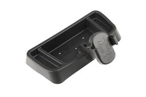Rugged Ridge Dash Multi-Mount Charging Phone Kit  - TJ