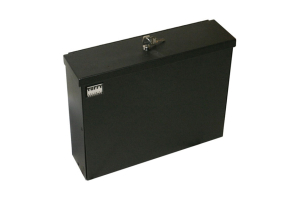 Tuffy Security Laptop Computer Security Lockbox ( Part Number: 182-01)