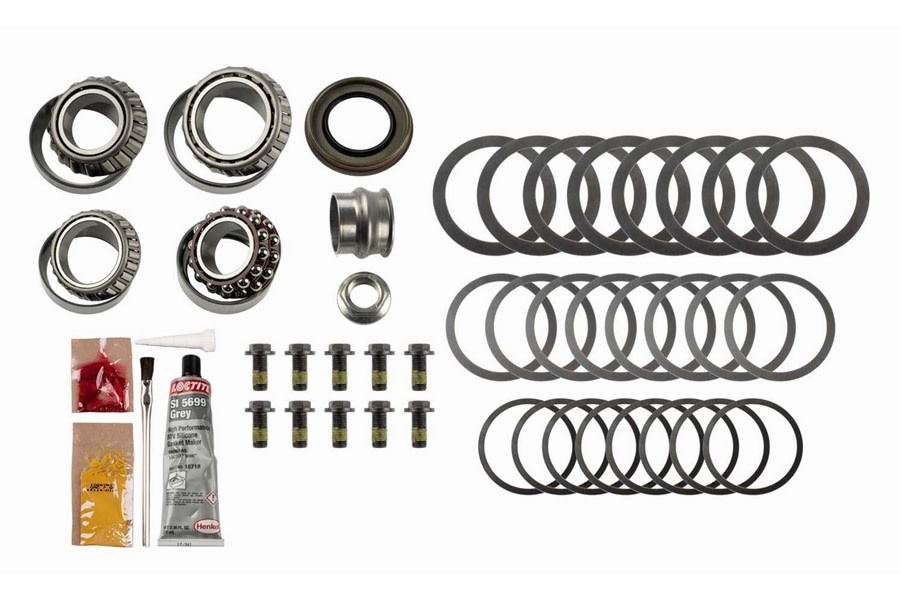 Motive Gear D44 Rear Differential Koyo Bearing Kit - JT/JL