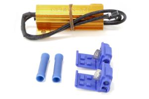 Poison Spyder LED Resistor Kit ( Part Number: 41-04-650)