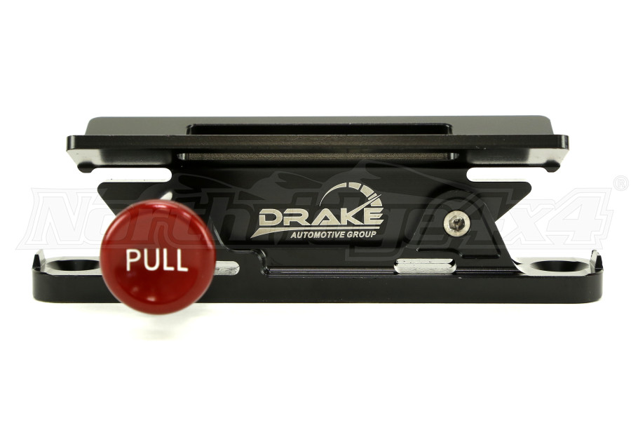 Drake Off Road Quick Release Fire Extinguisher Mount (Part Number:FIREX-MNT-DOR)
