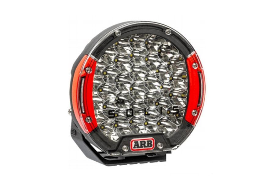 ARB Intensity SOLIS LED Driving Light - Spot