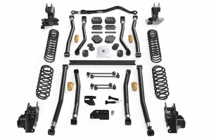 Teraflex Alpine CT3 3.5in Long Arm Kit - No Shock Absorbers - JL 2dr