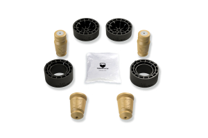 Teraflex 1.5in Sport ST1 Suspension System Lift Kit - No Shocks - JL 4Dr