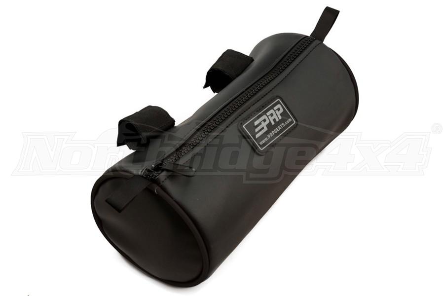 PRP Seats Buggy Bag Black w/Black Piping