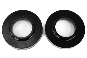 Synergy Manufacturing Coil Spring Spacer 3/4in Front - JK