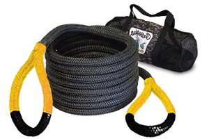 Bubba Rope 28,600lb Yellow (Part Number: 176680YWG)