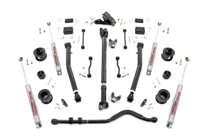 Rough Country 3.5in Stage 2 Suspension Lift Kit (Part Number: )