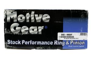 Motive Gear Dana 60 4.88 Reverse Cut Ring and Pinon Set