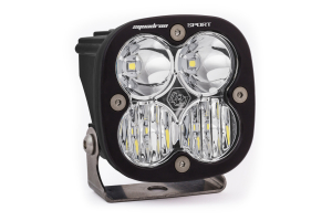 Baja Designs Squadron Sport Driving/Combo LED Light (Part Number: )