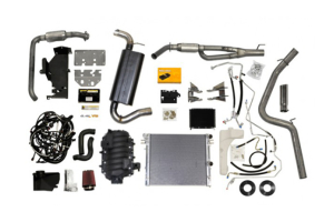 AEV HEMI 6.4L VVT Conversion Kit (Part Number: )