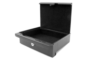 Tuffy Security Conceal Carry Valuables Tote (Part Number: )