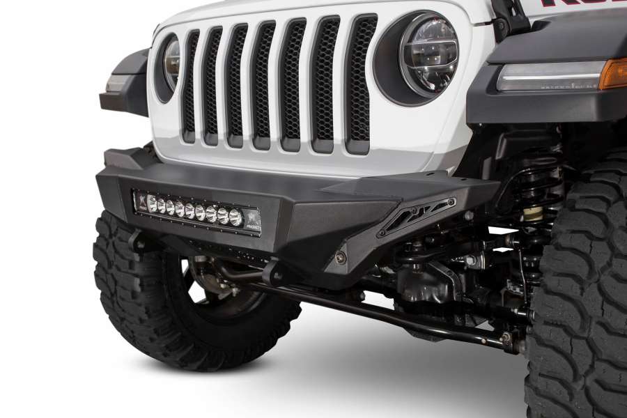 Addictive Desert Designs Stealth Fighter Front Bumper  - JT/JL