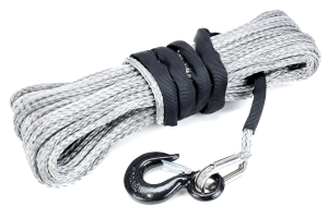 Smittybilt XRC Synthetic Rope 8,000lbs ( Part Number: 97780)