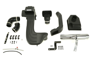 Rugged Ridge XHD Modular Snorkel System ( Part Number: 17756.21)