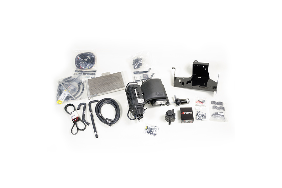 AEV Supercharger Kit