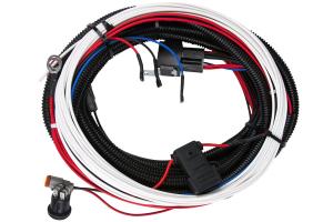 Rigid Industries SR-M & SR-Q Backup Light Harness Kit (Part Number: )